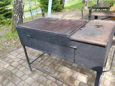 grill wietrznice