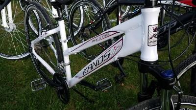 Wypożyczalnia rowerów - Rivent